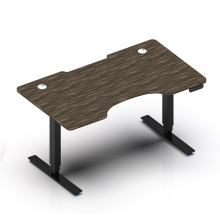 Adjustable Lifting Ergonomic Sit Standing Table Office Desk