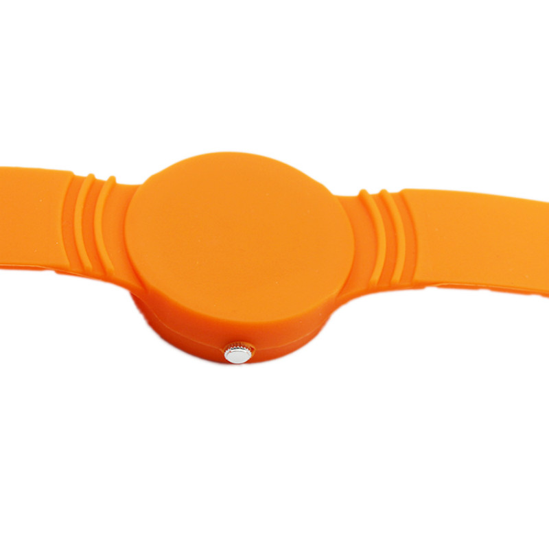 CHILDREN JELLY WATCH