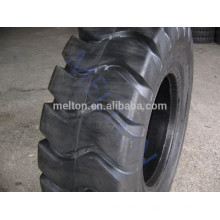 ¡MAYORES VENTAS! Fabricación en fábrica de neumáticos Bias OTR para cargadores de ruedas 17.5-25 E3