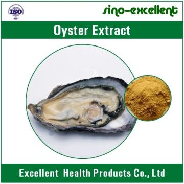 Concha Ostreae Extrakt, Austernauszug