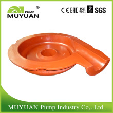 Phosphate Corrosion Resistant Slurry Pump Spare Parts