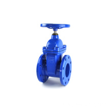 Good quality jis 16k 42 inch rising stem gate valve cast iron with picture