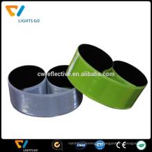 bandas running reflexivas da visibilidade elevada / fita reflexiva / braçadeira reflexiva