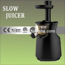 Velocidad lenta Tipo de tornillo Motor de CC Según lo visto en la TV Juicer lento