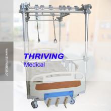 3-Crank Hospital Ортопедическая ортопедическая кровать (THR-TB321)