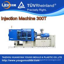 PET preform plastic injection moulding machine