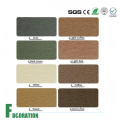 96*20mm WPC Wood Plastic Composite Swimming Pool Decking Flooring
