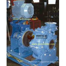 High Pressure Pump ISO9001 Certified