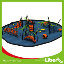 Used Park Playground Equipment for Children and Adult