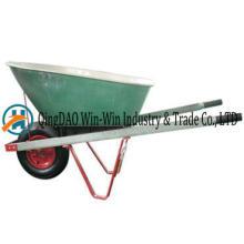 Wheelbarrow Wb8613 Wheel Castor Wheel