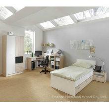 Smart Children Furniture Kids Bedroom Set (HF-EY0826)