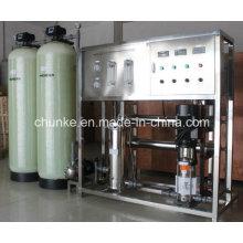 Máquina Purfier de agua mineral con sistema de ósmosis inversa Ck-RO-1000L