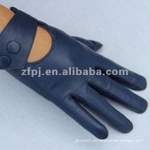 2012 neueste Artfrauen arbeiten Handschuh um