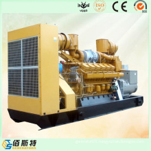 Diesel Engine Power Electric Generating Generator Set 1875kVA