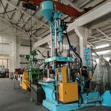 Servo Control High Efficiency Vertical Injection Molding Machine Price for Shoe Sole