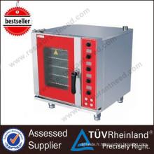 De Bonne Qualité Four électrique de vapeur de Combi industriel (Ce) 5-Tray