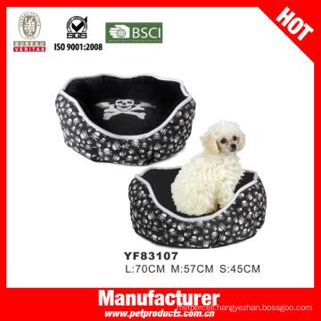 Pet Product Import, Handmade Dog Bed (YF83107)