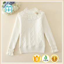 wholesale fashion high quality new design latest girl sweater