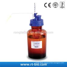 Adjustable Glass Injection Bottle Top Dispenser