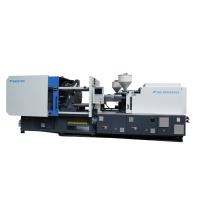 Bicolor Injection moulding machine 270ton
