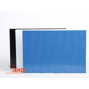 Đùn 100% Virgin Blue Nylon 6 tờ