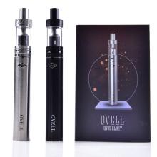 2016 Mais novo OVELL E- Cigarette Venda por atacado / cigarro eletrônico venda quente