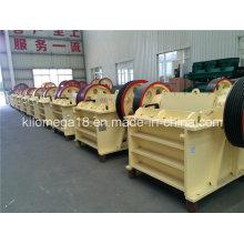 PE щековая Дробилка с высоким качеством из Китая от производителя