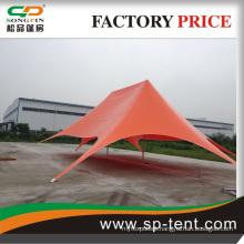 Outdoor Aluminium Frame Wedding tent ,trade tent for sale