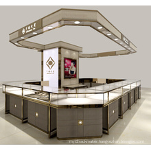 High End Interior Watch Shop Luxury Retail Store Watches Display Cabinet