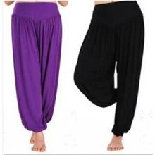 Bloomers unisex da forma e calças da ioga (SR8220)