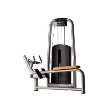 O Ce aprovou a polia horizontal comercial usada Gym