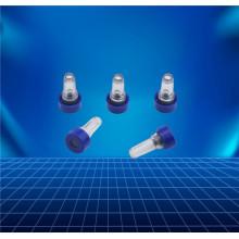 композитная пробка для загрузки лекарств для пластикового мешка для инфузий