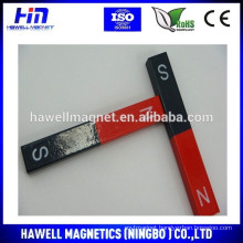 Educational Bar shape and horseshoe magnet hot sale in 2014