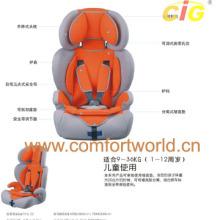 Assento de carro do bebê da segurança (SAFJ03942)