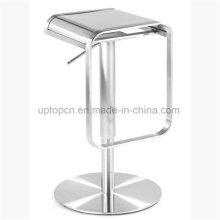 Прочный Лифт 201 Нержавеющая сталь бар стул с Безруким (СП-HBC365)