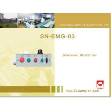 Коробка для обслуживания подъема (SN-EMG-03)