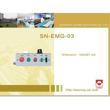 Carro Top manutenção caixa de elevador (SN-EMG-03A)