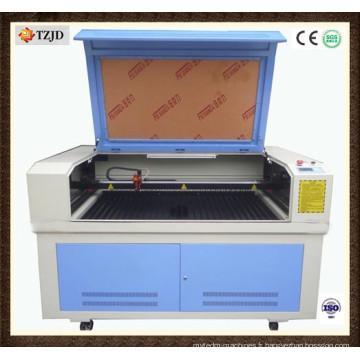 Machine de gravure et de découpe au laser CO2 de Chine