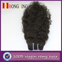 Tienda de cabello de Virgen 100% Virgen India Couture pelo
