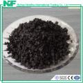 Niedrige Asche niedriger S-Graphit-Erdöl-Koks benutzt in der Plastik- / Gummiindustrie