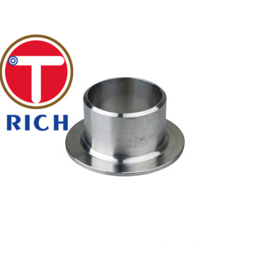 Pipa Stainless Steel / Tube Fitting Tube End