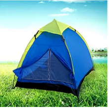 2-Person Family Camping Dome Backpacking Windproof Waterproof Tent