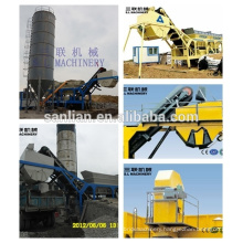 Stabilized Soil Mixing Plant MWCB500 hot sale in China