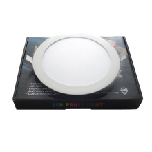 12W/15W/18W/24W Round LED Ceiling Panel Light