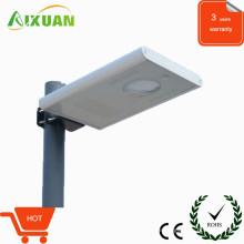 Hochwertige LED Solar Street Beleuchtung mit CE-Zertifikat