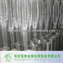 Elektronische Abschirmung aus rostfreiem Stahl Drahtgeflecht aus Porzellan