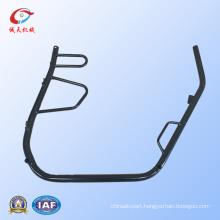 Quality Parts! Golf Cart Bracket with Black Painting