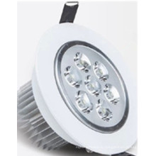 Светодиодный Потолочный светильник 7ВТ