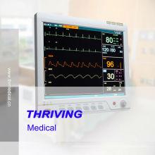 15-дюймовый сенсорный экран! Монитор пациента больницы
