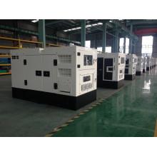 Хорошее качество звукоизоляционный дизельный генератор 15kVA (GDYD15 * S)